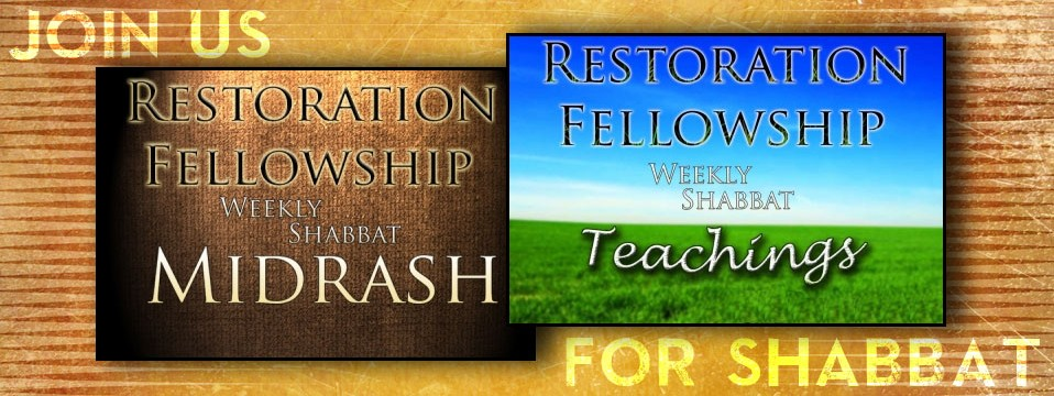 Restoration Fellowship