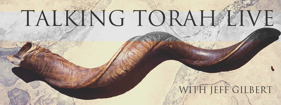 Talking Torah Live