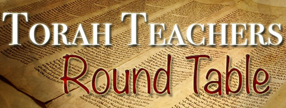Torah Teachers' Round Table – Tanakh Edition – Judges ch 3
