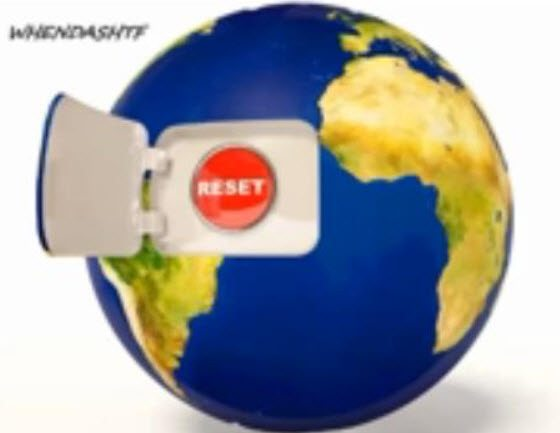 reset america s financial system will suffer a horrible reset by 2014
