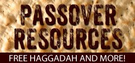 passover-resources