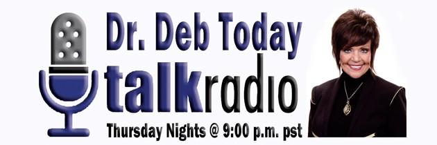 Dr. Deb Today 11-20-2014