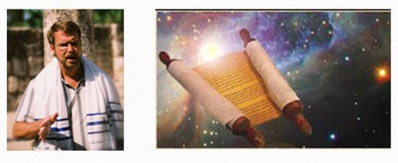 Living Torah: Mike Clayton and Barry Phillips