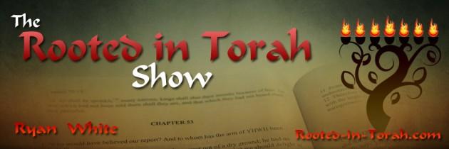Rooted in Torah  ~ Haftorah B'Har & B'Hukotai