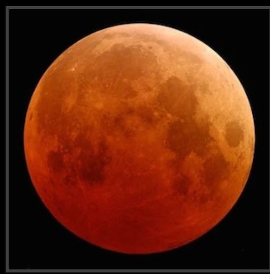 blood moon meaning in history - photo #8
