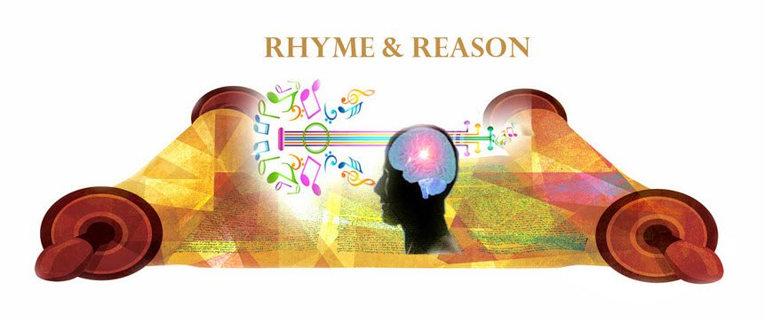Rhyme & Reason (with Ian Michaels) 12.11.16