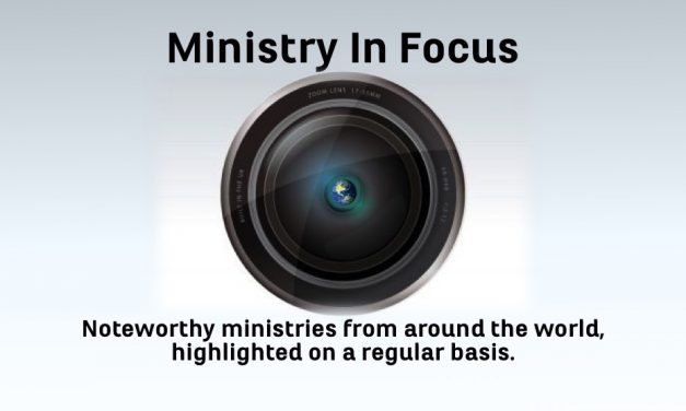 Ministry in Focus
