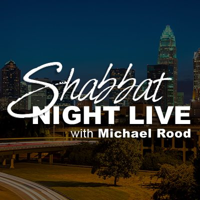 Shabbat Night LIVE with Michael Rood
