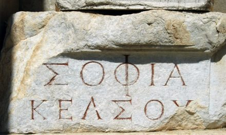 The Evolution of Wisdom, Part2 – 50 BC – 100 AD.