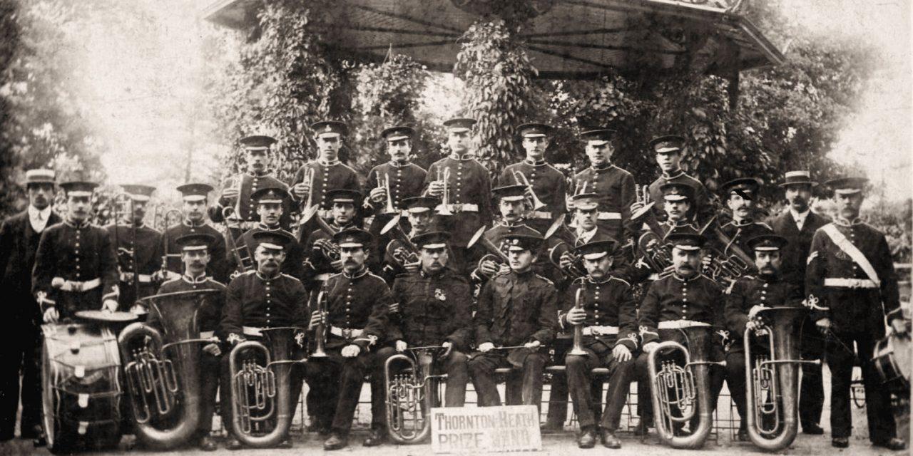X? Symphonia: British Military Bands, Hymns & Recitations