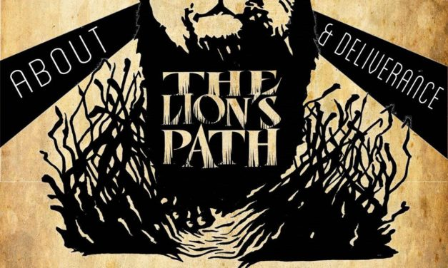 The Lion's Path 6.21.2017 – Self-Righteousness