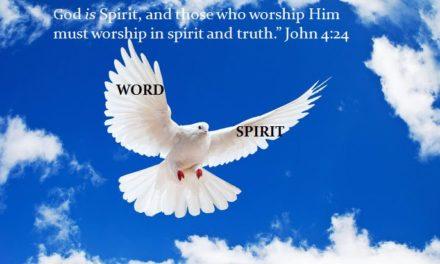 2 Corinthians 3 ~ Ministering in the Spirit v/s the Letter: Pt 4-5