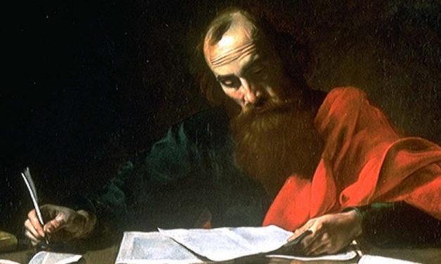 Our Hebraic Heritage ~ Galatians Pt 5