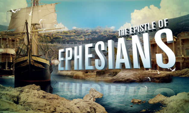 Our Hebraic Heritage ~ Ephesians 2 ~ Colossians 2