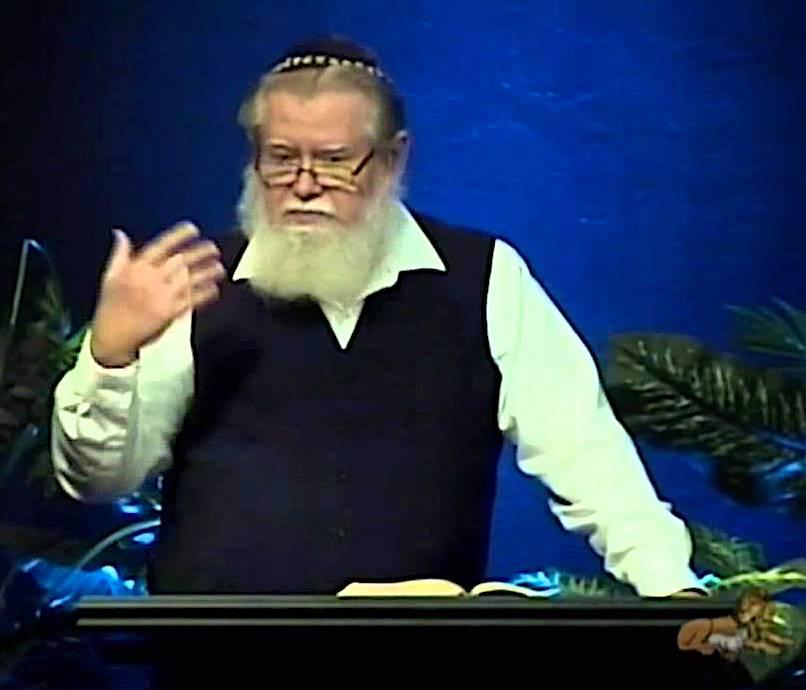 Monte Judah