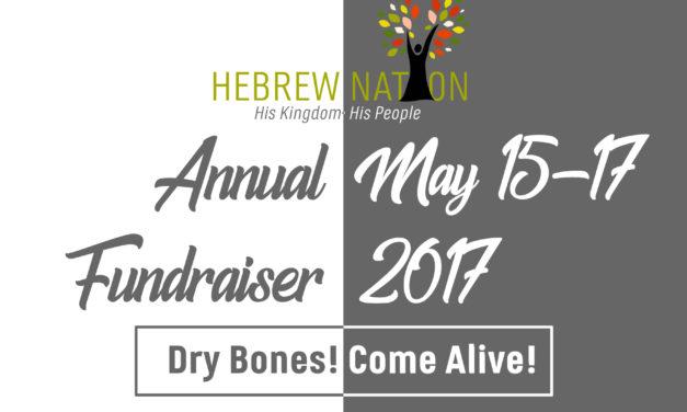 Annual Fundraiser 2017