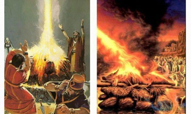Our Hebraic Heritage ~ The Elijah Message ~ Part 2