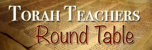 TTRT Torah Wednesday: Matot and Massei