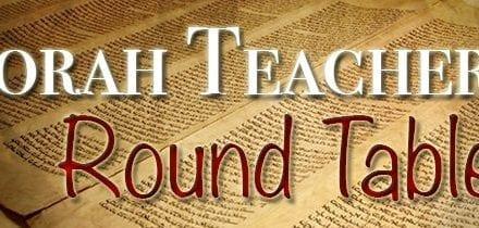 TTRT Torah Wednesday Beha Alotekha