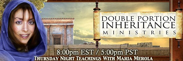 Double Portion Inheritance: Sixteen Crucified Saviors? Why the Date Matters! (11/01/2012)
