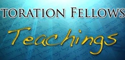 RF ~ Vayetze ~ Shabbat Teaching ~ 11/29/2014