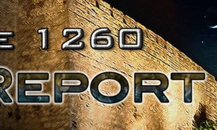The 1260 Report ~ 2.6.15
