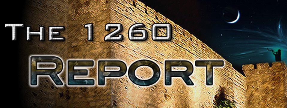 The 1260 Report ~ 6.24.16
