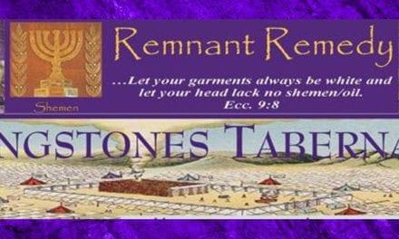6B ~Preparations Skills for Remnant Bride