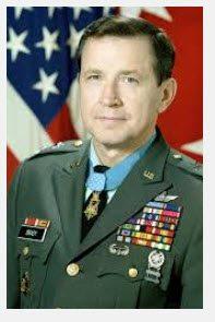 General Patrick Brady