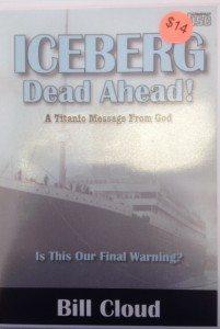 iceberg dead