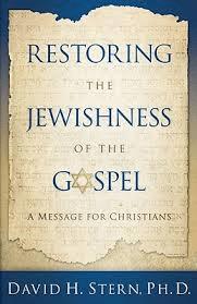 restoring the jewishness