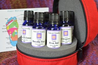 BASIC FIRST AID Remedy Chest SALE & Overview – Part 1