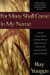 many shall come in my name