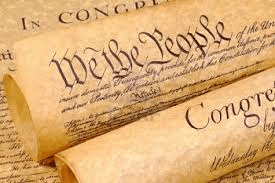 The signers of the Declaration of Independence