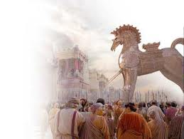 The Trojan Kings — Did they really exist ?