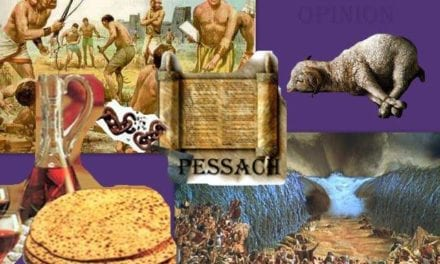 WHY DO WE PASSOVER THE PASSOVER AS AN APPOINTED TIME/FEAST DAY ?