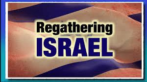 Regathering of Israel
