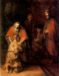 Prodigal Son by Steve Mathe