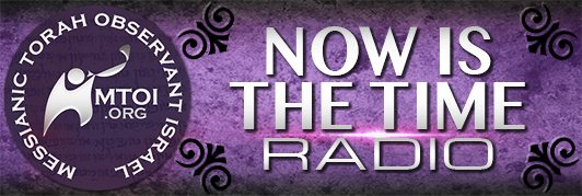 Now Is The Time w/Rabbi Steve Berkson – No Other Name – Part 4