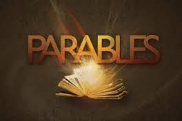 The Hidden meaning of the Parables