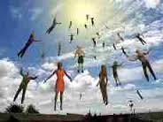 Rapture – What is its origin?