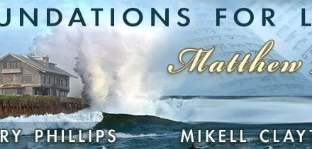 Foundations For Life Sh'mot Exodus 1:1-6:1