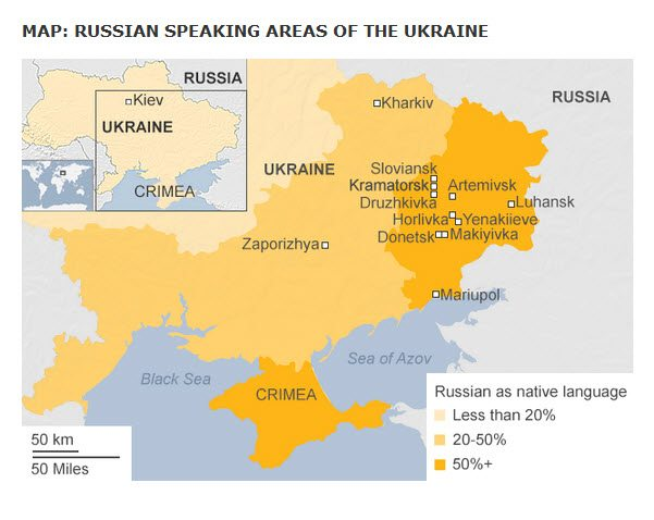 Russian Speaking Eastern Ukraine Their - Homemade Porn-9049