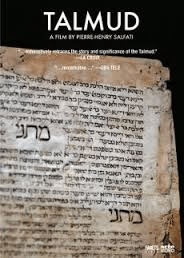 History of the Talmud