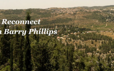 Reconnect with Barry Phillips