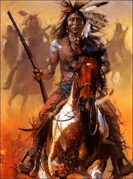 American Indians – Where are they in Scripture ?