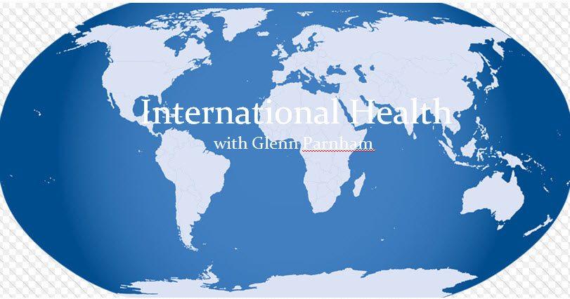 International Health ~ 5.27.16