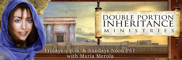 "Double Portion Inheritance: Speaking With ""Renewed Tongues"" on the Feast of Weeks Part 1 (05/20/2016)"