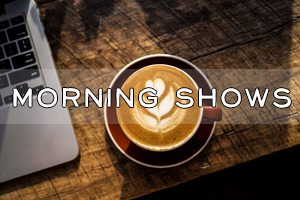 9.15.16~Hebrew Nation Morning Show-Wake Up-Bonnie and Ron