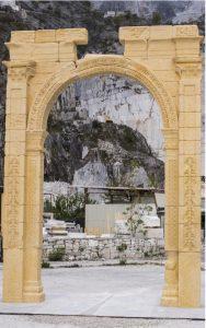 trafalgar-arch